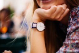 Relojes para ella